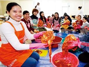 다문화 공존 '무지개 한국 문화'를 만들어간다