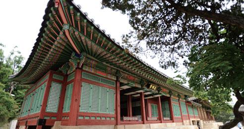 [조선 궁궐·왕릉 이야기] 고종황제가 커피마시던 덕수궁