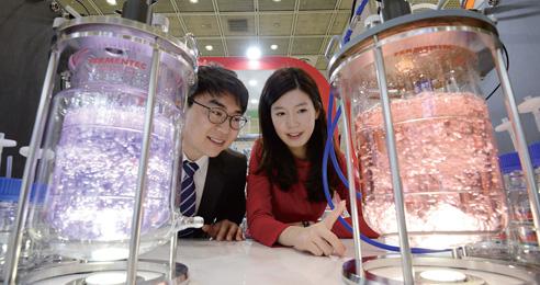 바이오제약산업 글로벌 경쟁력 끌어올린다