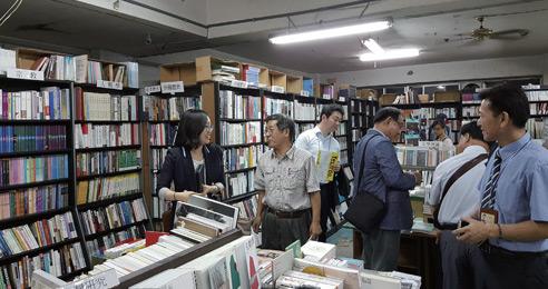 대만이 지역 서점 강국 된 세 가지 이유
