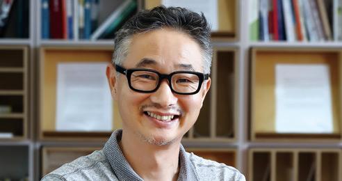 평창문화올림픽 총괄기획자 인재진 감독