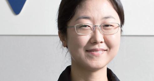 여성 과학기술인 복귀 지원_(주)엘씨씨코리아 맹선영 소프트웨어 개발실장