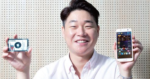 벤처·창업 지원_증강현실 기반 언리얼파크 이상곤 대표