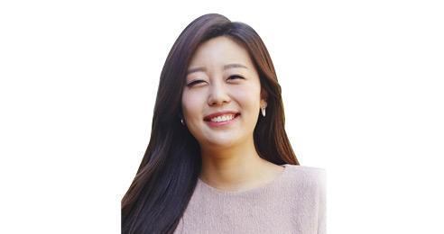릴레이 인터뷰_TV조선 기상캐스터 이진희
