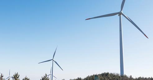 재생에너지의 메카, 영덕 풍력발전단지를 가다