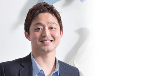 해양 쓰레기 차단막 벤처기업포어시스 원종화 대표