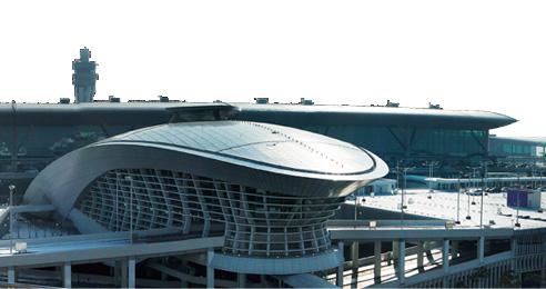 1월 18일 오픈! 인천국제공항 제2여객터미널 이렇게 이용하세요
