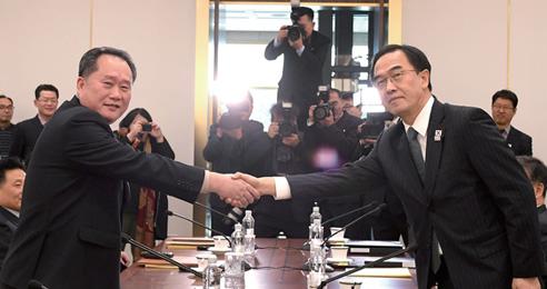 공동보도문·군사당국회담 등 남북협력 활성화 도모