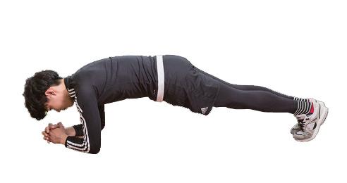 살찌는 명절 덜 찌는 운동법 5