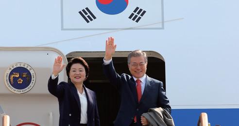 북미정상회담 개최 자체가 세계사적 일