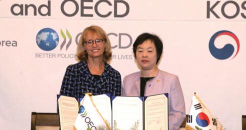 """11월 OECD세계포럼 준비 중인 통계청 """"국제사회에 정책 리더십 발휘할 기회"""""""