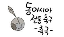 동아시아 전통 축구_축국