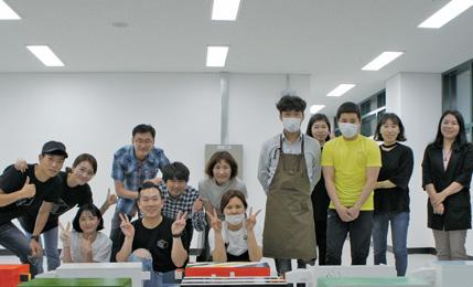 청년문화예술 창업으로 도시재생 '천안청년들'