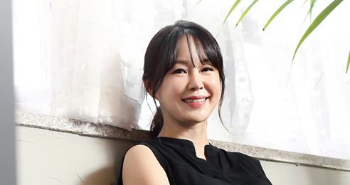 """""""청와대 경호관보다 배우로 기억해주세요"""""""