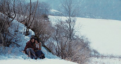 '낮은 목소리'에서 '허스토리'까지 일본군 '위안부' 피해자 영화