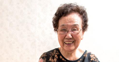 """북에 있는 가족 만나는 이춘애 씨 """"1년만 더 살지…"""""""