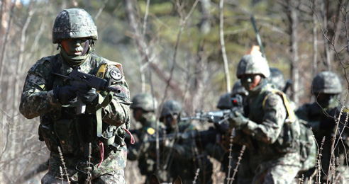 군복무 경험, 대학 학점 인정된다