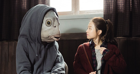 [내 인생의 한 컷] 배우 박보영, 인간 박보영