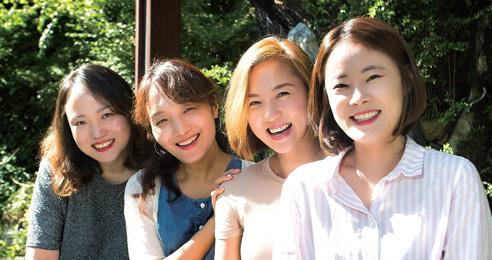 대한민국 대표 맘카페 '파주맘'