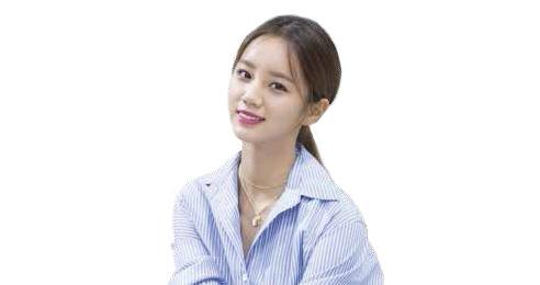 [내 인생의 한 컷] 가수&배우 이혜리