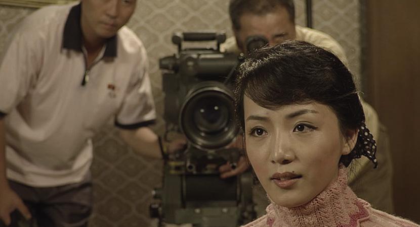 북한 영화를 보다