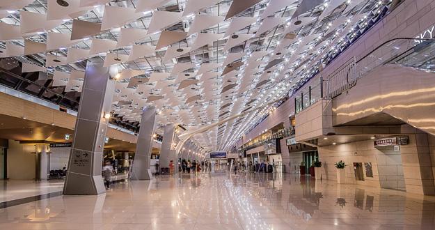 새단장 김포공항 빠르고 편해졌어요