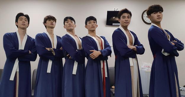 입소문 난 '소통' 인플루언서들_발레리노 김명규 씨