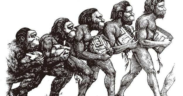 침팬지와 사람 1.2% 차이의 운명