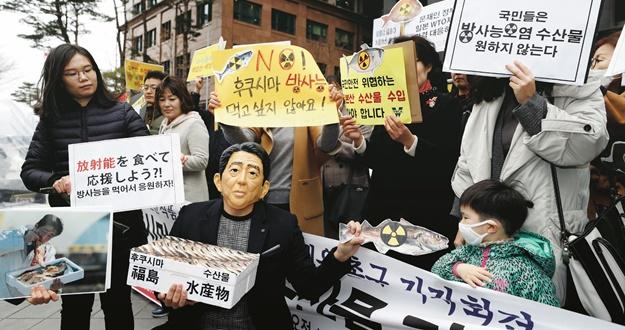 '후쿠시마 수산물' WTO 상소심 어떻게 이겼나