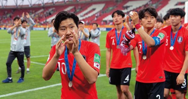 류현진, 손흥민, U-20 월드컵 대표팀, 이정은, 추신수… '스포츠 한류' 감동과 울림은 계속된다