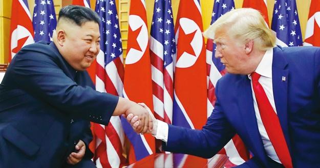북미 비핵화 대화 결실 보인다