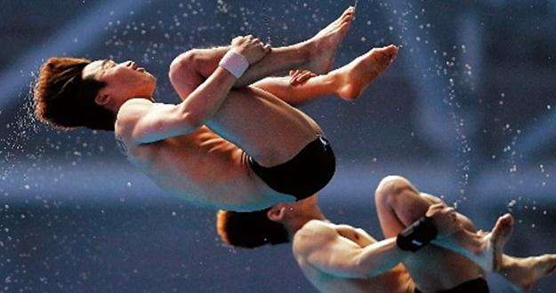 한국 다이빙 사상 첫 메달세계 도약 발판