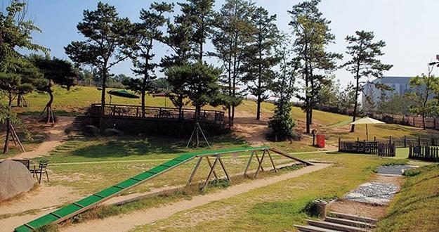자연휴양림·공원·해수욕장도 '어서 오시개'