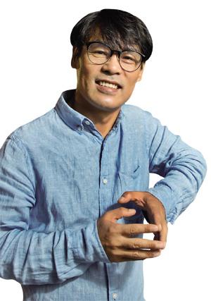 청년예술가 김장오