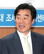 강병구 인하대 경제학과 교수