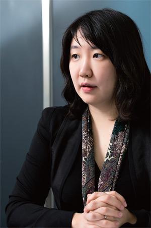 헬프미 박효연 대표