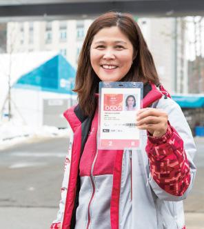배서영 자원봉사자