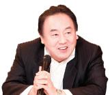 하영선 재단법인 동아시아연구원 이사장