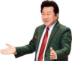 배우 임하룡