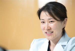 김신애 원장