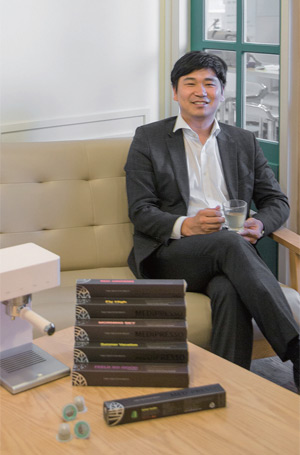 김하섭 대표
