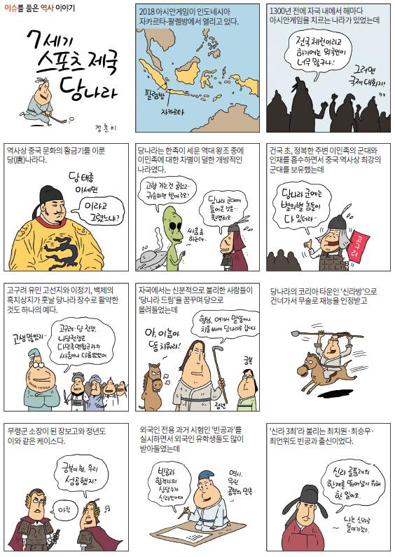 이슈를 품은 역사이야기1