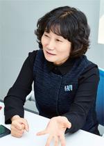 강사 우선영 씨