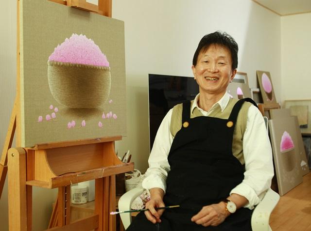 김정수화가