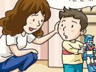 [교육부 정부3.0 웹툰] 엄마의 현명한 선택