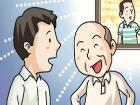 [교육부 정부3.0웹툰] 제2의 인생이 시작됩니다!