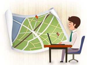 지리정보시스템(GIS) 전문가