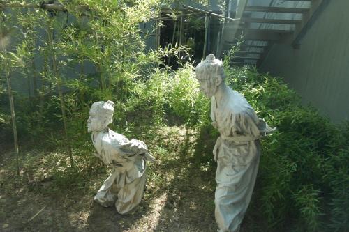 천주교 박해지, 해미성지에 남아있는 박해의 흔적들