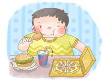 식탐을 줄이는 생활습관 5가지