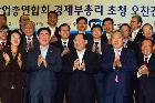 """최 부총리 """"서비스산업 육성, 이념 아닌 먹고사는 문제"""""""
